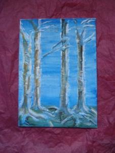 faery woods